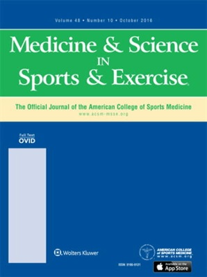 Med Sci Sports Exerc